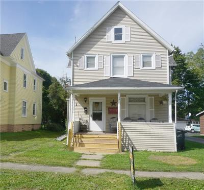 Single Family Home A-Active: 72 Cherry Street
