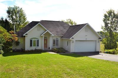 Single Family Home A-Active: 3220 Parker Road