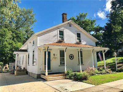 Single Family Home A-Active: 89 Center Street