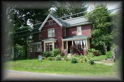 Single Family Home A-Active: 2737 Shadyside Road
