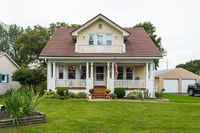 Irondequoit Single Family Home A-Active: 497 Bay View Rd Road
