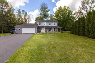 Monroe County Single Family Home A-Active: 3 Woodstock Lane