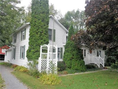 Single Family Home A-Active: 2004 Bellona Station Road