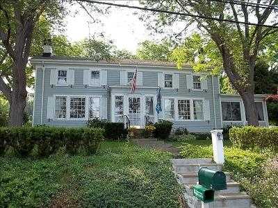 Canandaigua NY Single Family Home A-Active: $925,000
