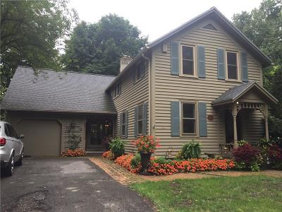 Pittsford Rental A-Active: 11 French Road