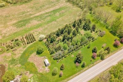 Residential Lots & Land A-Active: 2137 State Route 444
