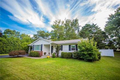Webster Single Family Home A-Active: 990 Silvercrest Drive