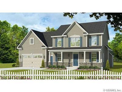 Orleans County, Monroe County, Niagara County, Erie County Single Family Home A-Active: 86 Country Village Lane