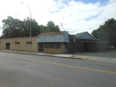 Monroe County Commercial A-Active: 290 Parkway