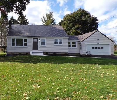 Monroe County Single Family Home A-Active: 2685 South Union Street