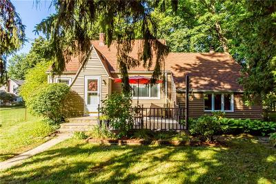 Henrietta Single Family Home A-Active: 29 Riverview Drive