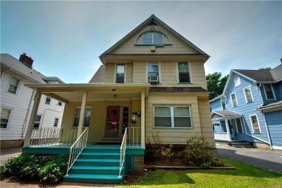 Rochester Multi Family 2-4 A-Active: 131 Harvard Street