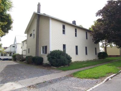 Multi Family 2-4 A-Active: 57 Pleasant Street