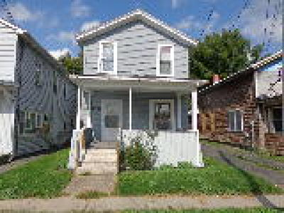 Waterloo Single Family Home For Sale: 219 E Main Street