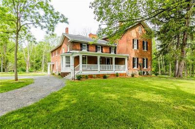 Wheatland Single Family Home A-Active: 4373 River Road