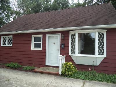 Dunkirk Single Family Home A-Active: 734 Swan Street