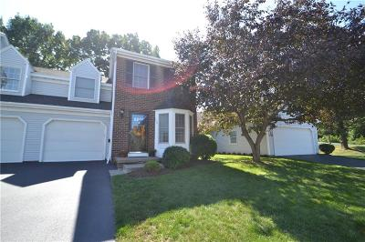 Irondequoit Condo/Townhouse A-Active: 15 Harbor Hill Drive
