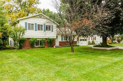 Greece Single Family Home A-Active: 72 Stonehill Drive