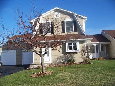 Webster NY Condo/Townhouse A-Active: $129,900
