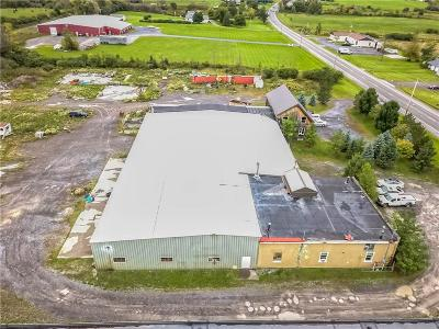 Commercial Lease A-Active: 2455 State Route 21