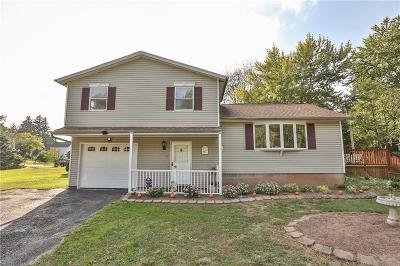 Monroe County Single Family Home A-Active: 48 Glendale Road