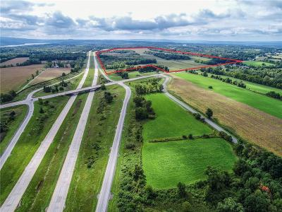 Residential Lots & Land A-Active: 5120 Lakeville Groveland Road