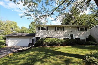 Henrietta Single Family Home A-Active: 46 Florendin Drive