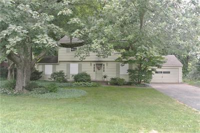 Pittsford Single Family Home A-Active: 19 Arlington Drive