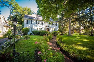 Irondequoit Single Family Home A-Active: 84 Daley Boulevard