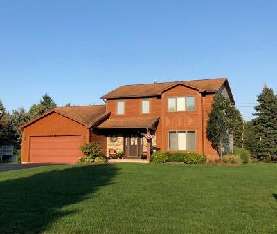 Monroe County Single Family Home U-Under Contract: 82 Lansmere