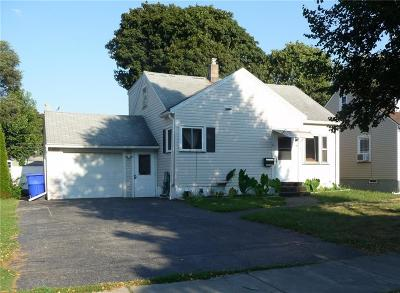 Greece Single Family Home A-Active: 146 Standish Road