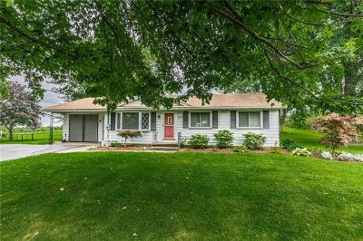 Williamson Single Family Home C-Continue Show: 6222 East Townline Road