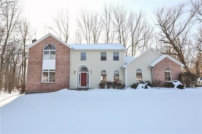 Penfield Single Family Home A-Active: 3 Hipp Brook Drive
