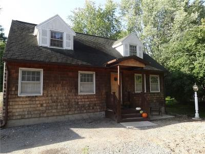 Chili Single Family Home A-Active: 133 King Road