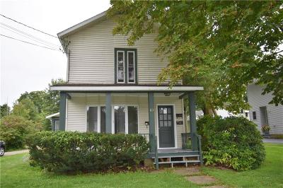 Multi Family 2-4 U-Under Contract: 83 Elm Street