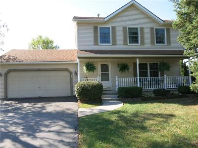 Monroe County Single Family Home A-Active: 60 Tearose Meadow Lane