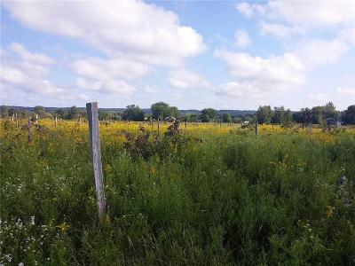 Chautauqua County Residential Lots & Land A-Active: Hamilton Road