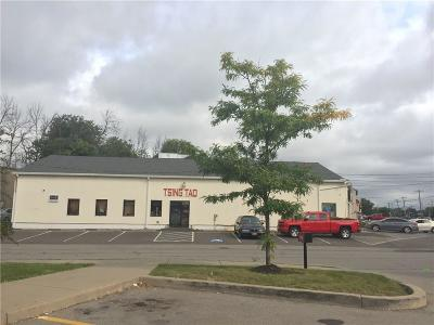 Monroe County Commercial A-Active: 2831 West Henrietta Road