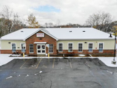 Monroe County Commercial A-Active: 2116 East Henrietta Road