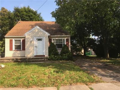 Rochester Single Family Home A-Active: 176 Arbutus Street