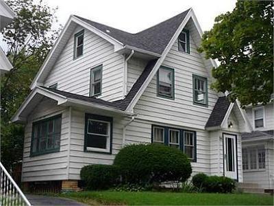 Irondequoit Single Family Home A-Active: 35 Vayo Street
