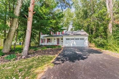 Ontario Single Family Home A-Active: 2161 Parrini Drive