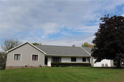 Monroe County Single Family Home A-Active: 415 Whittier Road