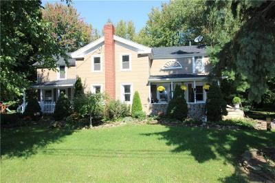 Ontario Single Family Home A-Active: 1115 Ridge Road