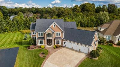 Penfield Single Family Home A-Active: 44 Watersong Trail