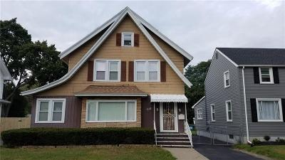 Irondequoit Single Family Home A-Active: 234 Rawlinson Road