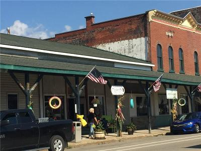 Commercial A-Active: 129 West Main Street