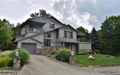 Chautauqua County Single Family Home A-Active: 15 & 16 West Wind Drive