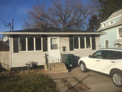 Rochester Single Family Home A-Active: 30 Agnes Street