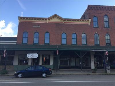 Commercial A-Active: 123 &121 West Main Street